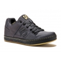 Shoes Five Ten Freerider Canvas Dark Grey / Khaki